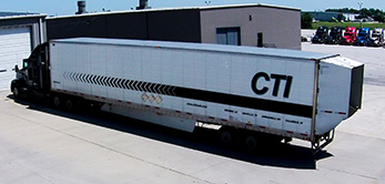 Home Central Trucking Inc