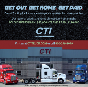 Trucking jobs in Springfield Mo
